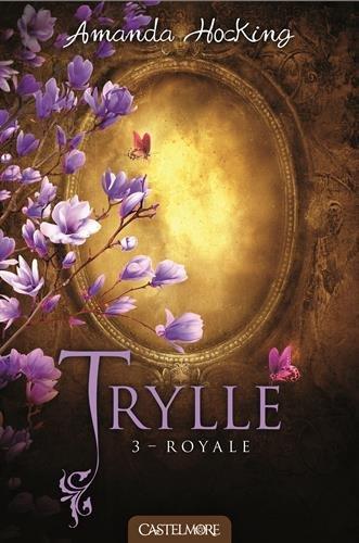 Trylle, Tome 3 : Royale 51Iilgf7yUL
