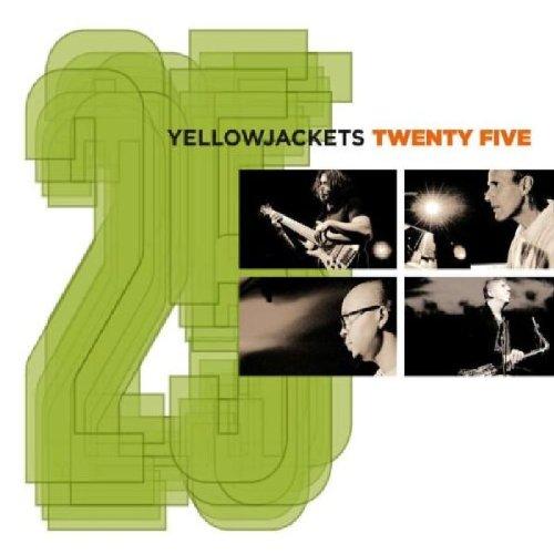 2006 - Twenty Five