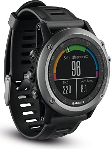 garmin fenix 3 gps multisport with outdoor navigation