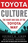 Toyota Culture