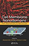 Cell Membrane Nanodomains: From Bioch...