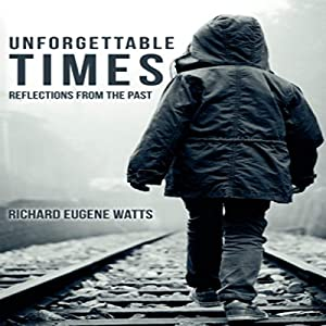 Unforgettable Times Audiobook
