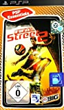 Fifa Street 2 - Essentials (PSP)