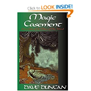 Magic Casement by Dave Duncan