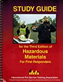 img - for Study Guide for Third Edition of Hazardous Materials for First Responders book / textbook / text book