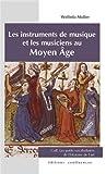 """Afficher """"Les instruments de musique et les musiciens au Moyen âge"""""""