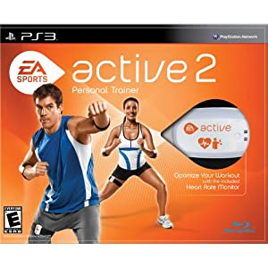 review of ea sports active 2