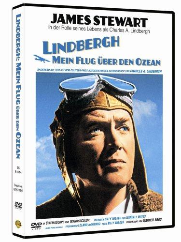 Lindbergh - Mein Flug über den Ozean