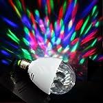 NexScene XL-15 RGB Crystal Ball Effec...