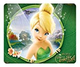 Disneys Cartoons Peter Pan Tinkerbell Rectangle mouse pad by diycenter Your Best Choice