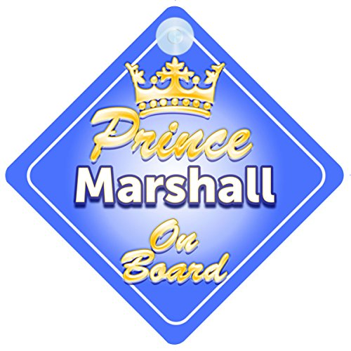 crown-prince-marshall-on-board-personalised-baby-child-boys-car-sign