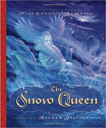 Hans Andersen The Snow Queen The Snow Queen Hans Christian