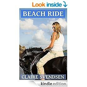 Beach Ride (Show Jumping Dreams ~ Book 9)