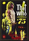 Live In Texas '75 [DVD] [2012] [NTSC]