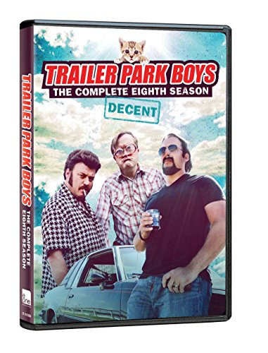 Trailer Park Boys - Season 8 (Amazon exclusive)