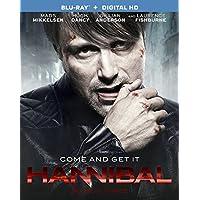 Hannibal Season 3 on Blu-ray + Digital HD