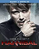 Hannibal: Season 3 [Blu-ray + Digital HD]