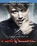 Hannibal: Season 3 [Blu-ray] [Import]