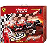 Carrera 62339 Red Victory Set, GO!!! 1/43