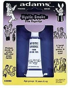 Mystic Smoke - Tour de Magie