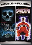 People Under the Stairs & Shocker [DVD] [Region 1] [US Import] [NTSC]