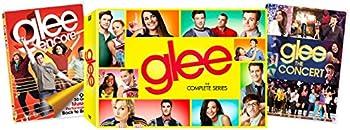 The Ultimate Gleek Bundle on DVD