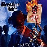 Adrenaline Mob Omertá