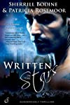 Written in the Stars (Entangled Suspense)
