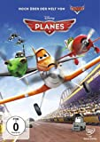 DVD Cover 'Planes