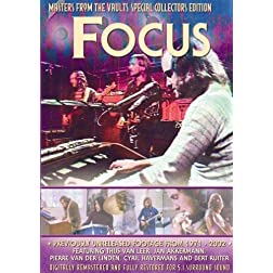 Focus Masters From The Vaults
