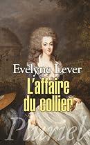 L'Affaire du collier | Ed. Pluriel | historyweb.fr collier de la reine L'affaire du collier de la reine 3/3 51Iiy8l8r 2BL