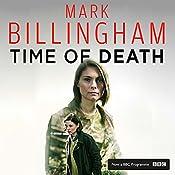 Time of Death | Mark Billingham