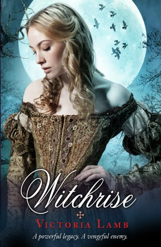 Witchrise (Tudor Witch 3)