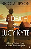 img - for The Death of Lucy Kyte(Josephine Tey,#5) book / textbook / text book