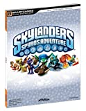 Cover of Skylanders Spyro's Adventure Official Strategy Guide by Brady Games 0744013119