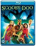 echange, troc Scooby-Doo - The Movie [Blu-ray] [Import anglais]