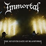 Seventh Date of Blashyrkh