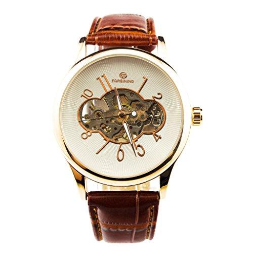 gute-montre-vintage-unisexe-en-or-rose-remontee-a-la-main-bracelet-en-cuir-synthetique-cadran-blanc