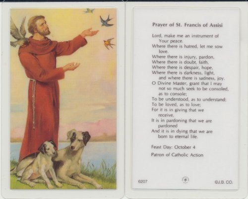 Patron Of Animals front-959118