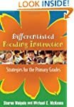 Differentiated Reading Instruction: S...