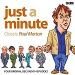 Just a Minute: Paul Merton Classics | Ian Messiter