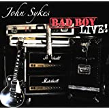 "Bad Boy Livevon ""John Sykes"""