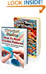 How To Crochet BOX SET 2 IN 1: The Co...
