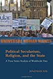 Political Secularism, Religion, and the ...