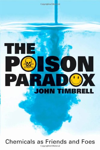The Poison Paradox: Chemicals as Friends and Foes