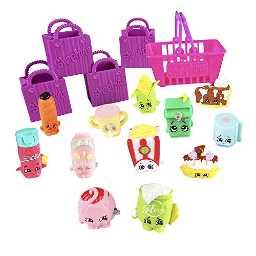 Toys R Us Pack And Play : Shopkins toys play sets