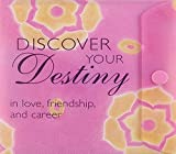 img - for Discover Your Destiny by Williams, Pixie, Denny, Dolly (2003) Paperback book / textbook / text book