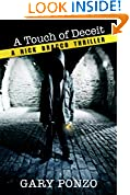 #1: A Touch of Deceit (Nick Bracco Series #1)