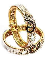JDX Alloy Bracelet Set For Women And Girls