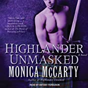 Highlander Unmasked: The MacLeods of Skye, Book 2 | Monica McCarty